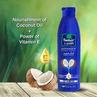 Vitamin E & Coconut Oil