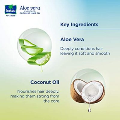 Aloe Vera & Coconut