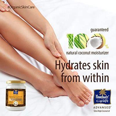 Hydrates Skin