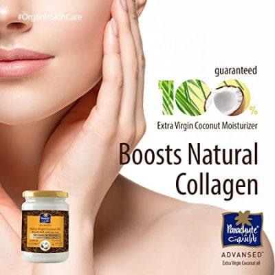 Boosts Natural Collagen