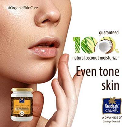 Even Tone Skin