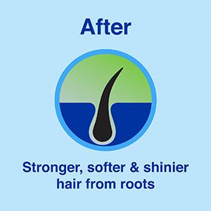 After Aloe Vera Oil
