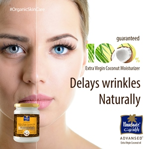 Delays Wrinkles Naturally