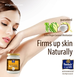 Firms up Skin Naturally