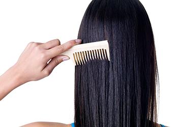 Dandruff Causes Hair Loss