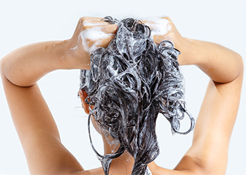 How to Stop Hair Fall and Dandruff