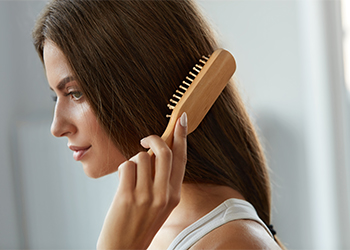 How to Control Hair Fall