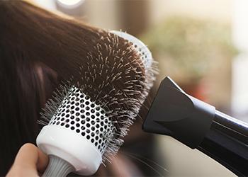 Winter Hair Tips