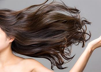 Thicker Hair