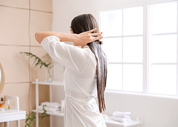 How to Use Coconut Oil for Hair Growth