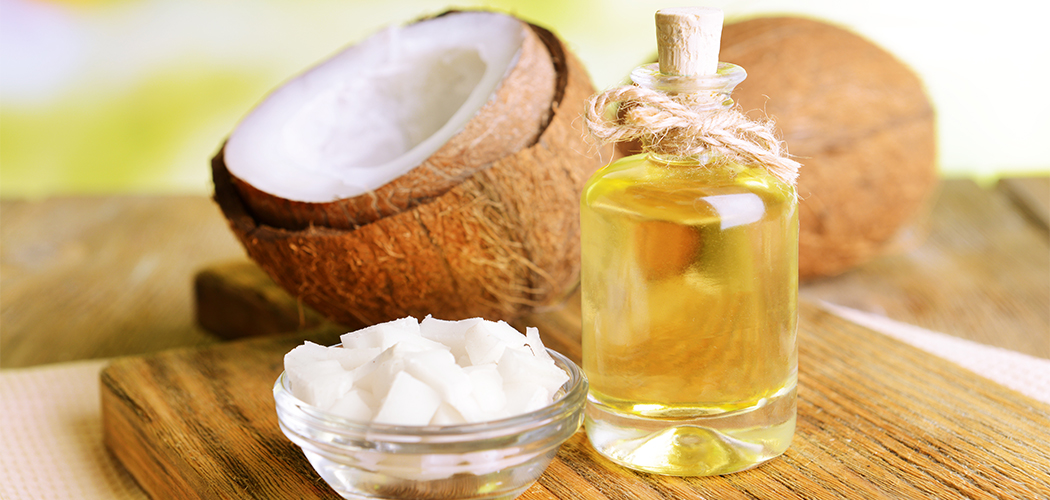 Does Coconut Oil Cause Acne
