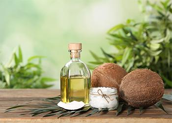 Coconut Oil: The Magic Elixir