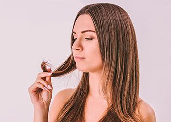 Hair Loss & breakage