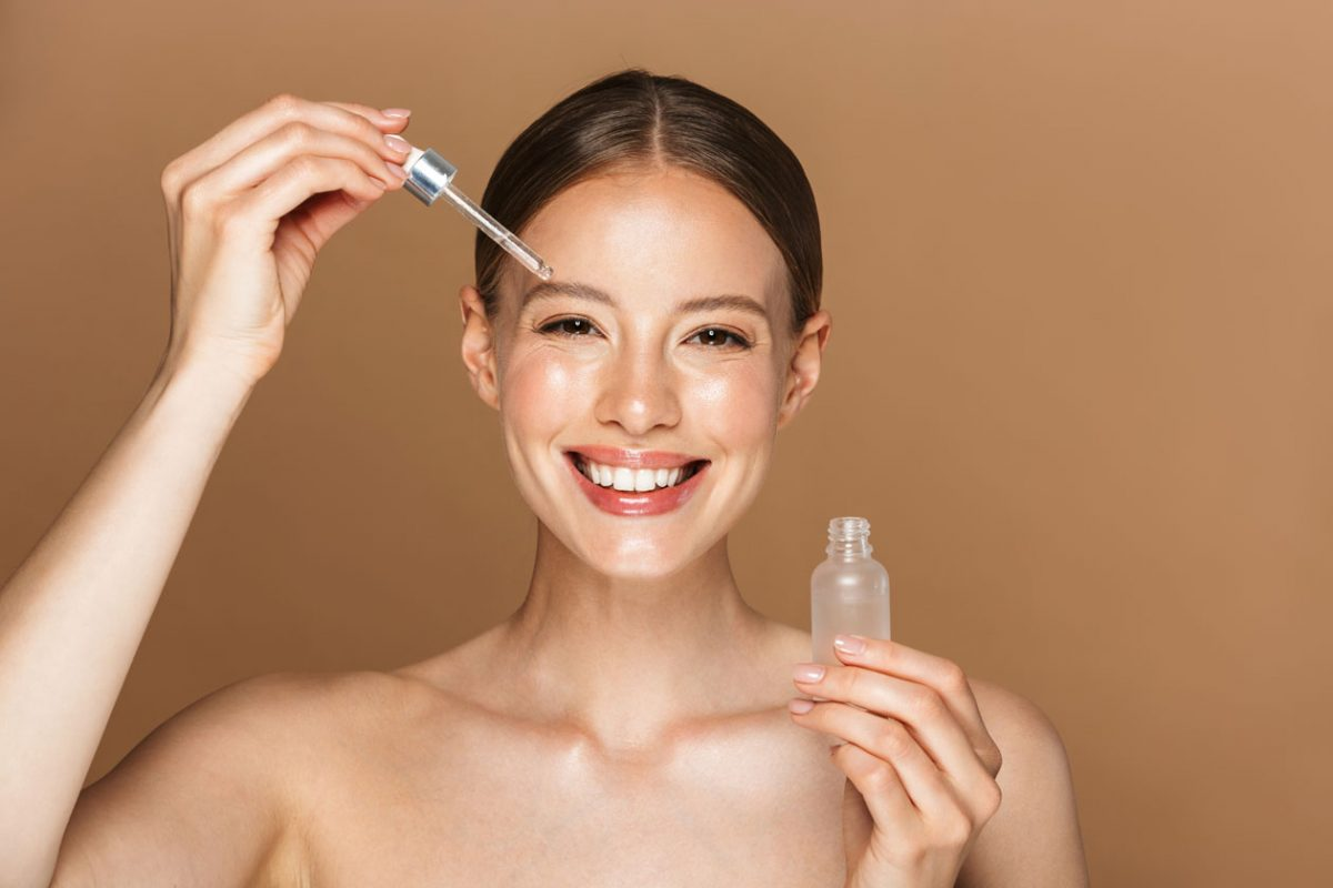 Serums and Treatments