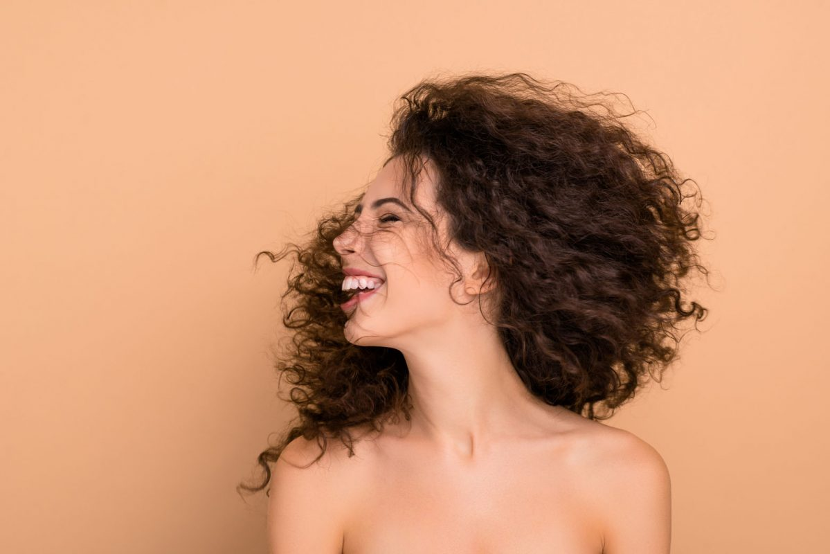 Protect your hair from chemicals and harsh substances