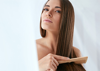 Argain Oil for Hair Growth