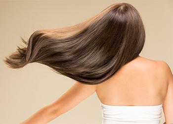 Hair Shinier