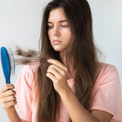 Natural Home Remedies for Tangled Hair