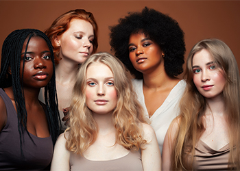 All You Need To Know About Hair Types