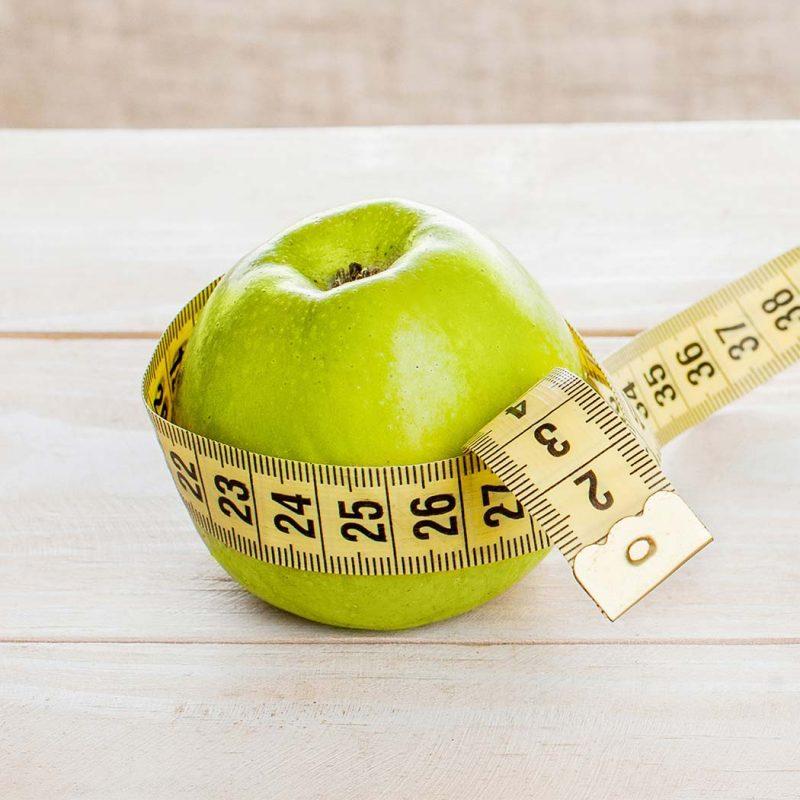 Watch Your Diet