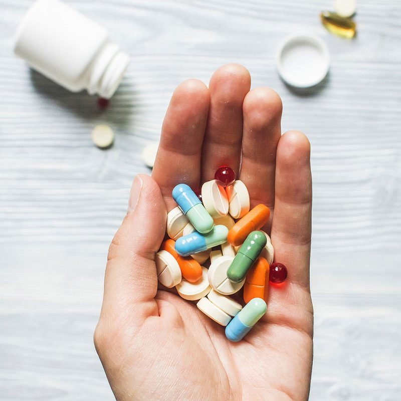 Medicines and Medical Conditions