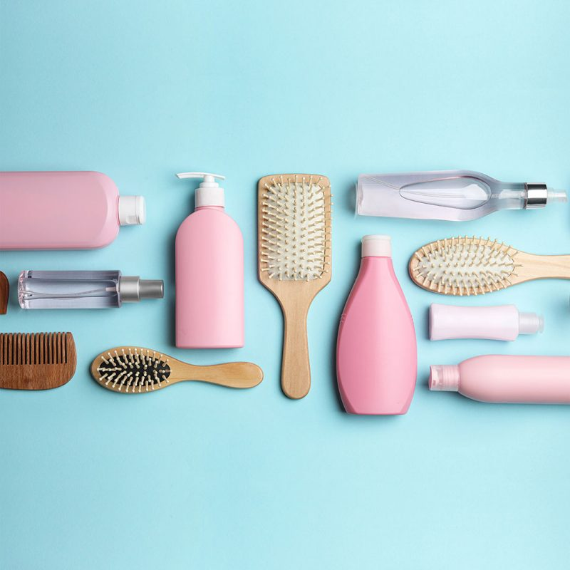 Shampoo and Other Hair Care Products