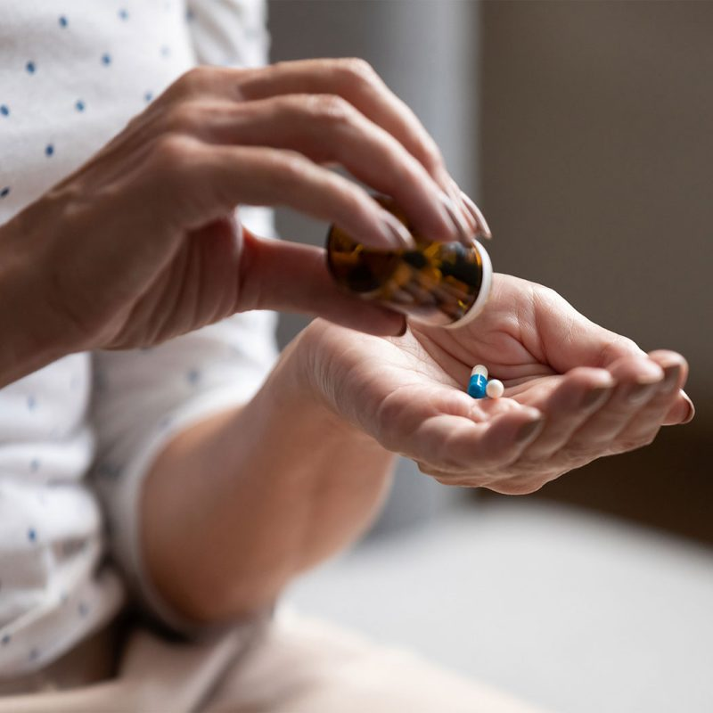 Medications and Medical Conditions