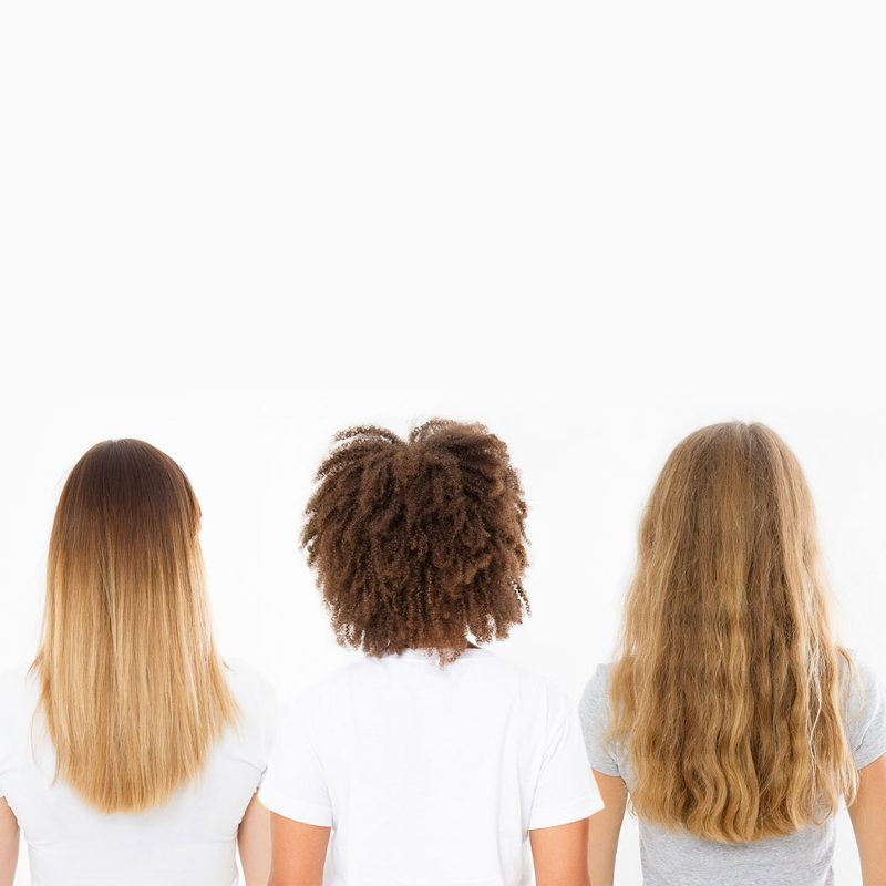 Understand Your Hair Type