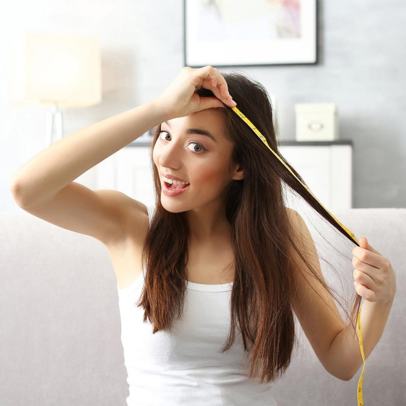 Inversion Method HairGrowth