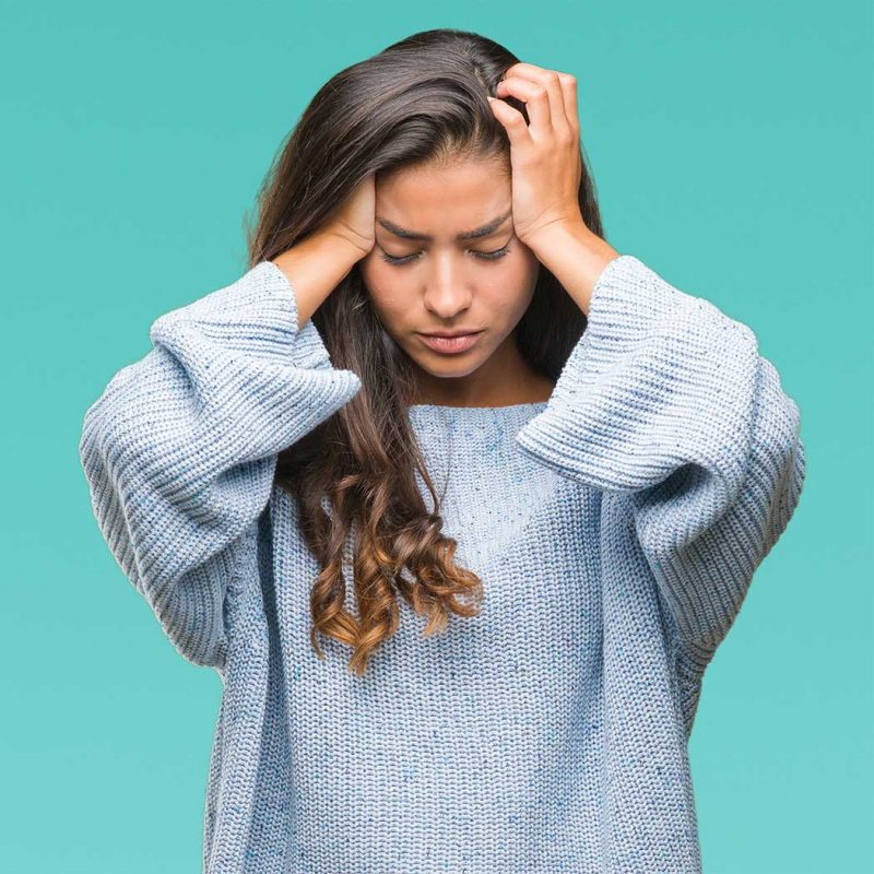 Hormonal Changes and Stress
